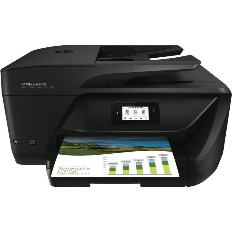 Stampante hp officejet 6950 all in one