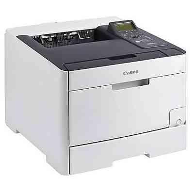 CANON Stampante laser a colori i-sensys lbp7680cx
