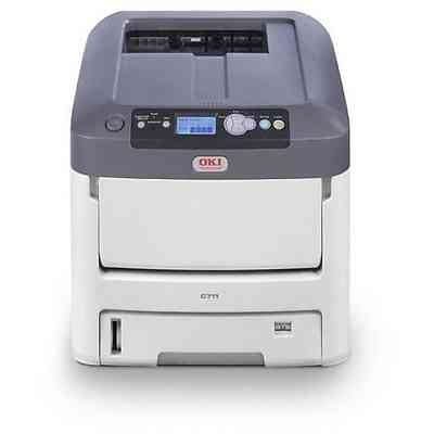 OKI Stampante laser colori c711n