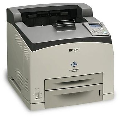 EPSON Stampante laser epson m4000n