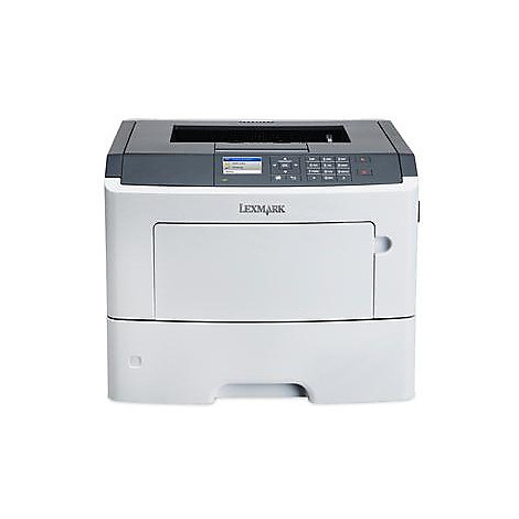 Stampante ms610dn Lexmark