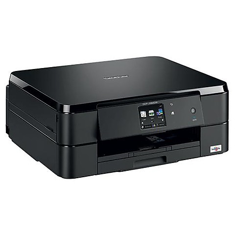 Stampante multifunzione ink-jet DCP-J562DW