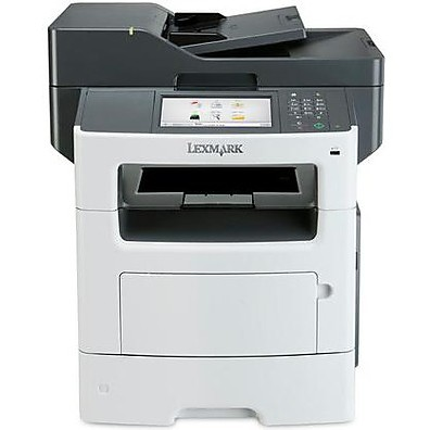 LEXMARK Stampante multifunzione mx611de