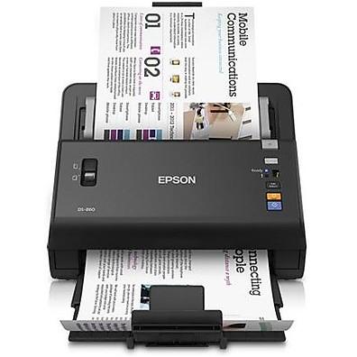 EPSON Stampante workforce ds-860