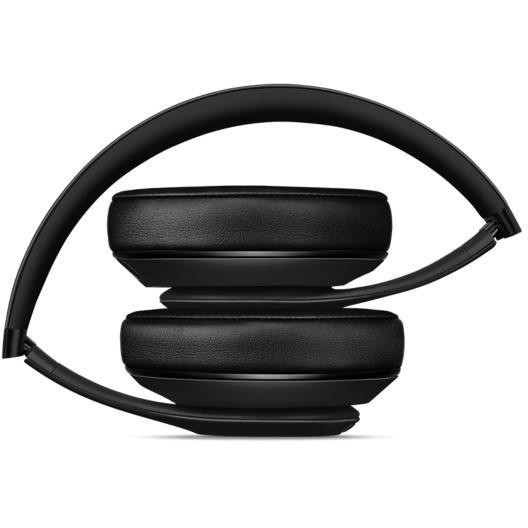 studio wi over-ear hphone - black
