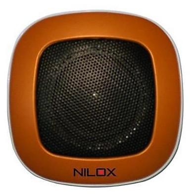 NILOX sweetmeat nx-sw1 speaker orange