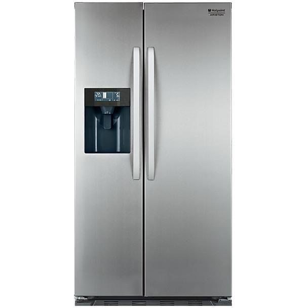 SXBD 922 F WD Hotpoint/Ariston frigorifero side by side classe A+ ...