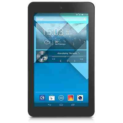 ALCATEL Tablet Alcatel OneTouch Pop 7 Tim Android
