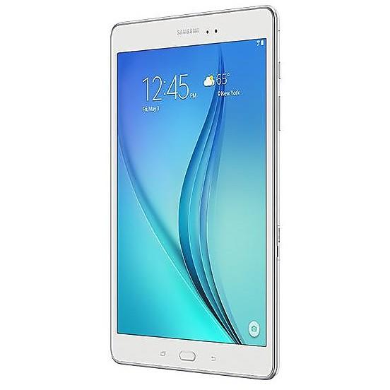 tablet galaxy tab a 9.7 wifi colore bianco 16gb