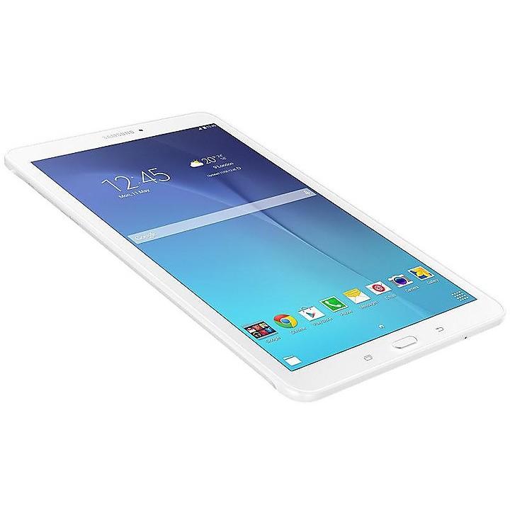 Tablet galaxy tab e 9.6 3g white