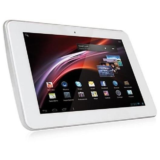 "Tablet hamlet xzpad410s Schermo 10,1""  WiFi  Android  16 GB   Fotocamera 2 Mpx"