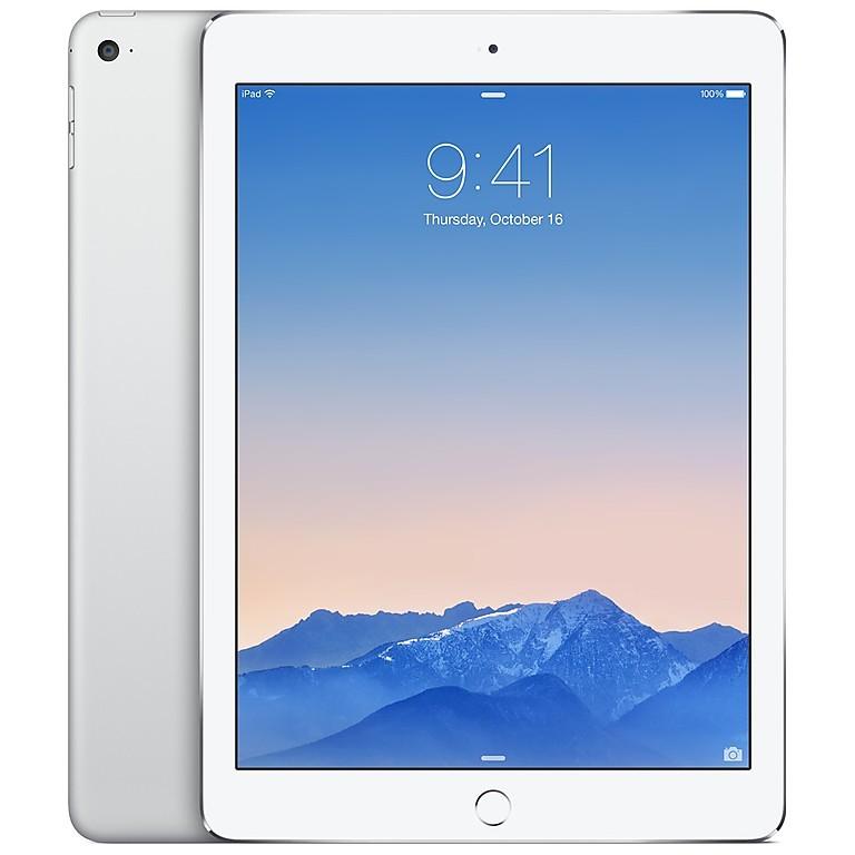Tablet ipad air 2 wi-fi 128gb silver