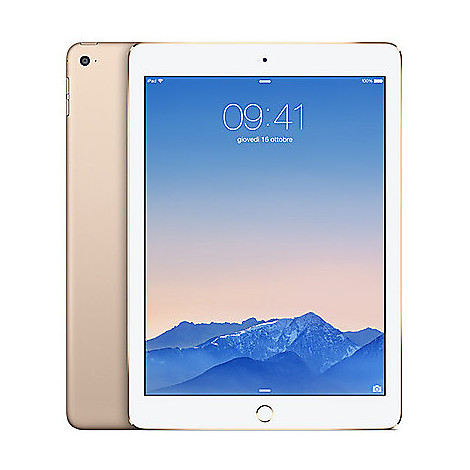 Tablet ipad air 2 wifi cell 128gb gold