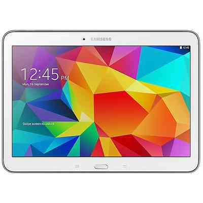 SAMSUNG Tablet sm-t535 white galaxy tab4 10.1 tim samsung android