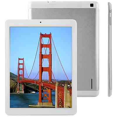 """MAJESTIC Tablet TAB-497 3G Schermo 9,7"""" android"""