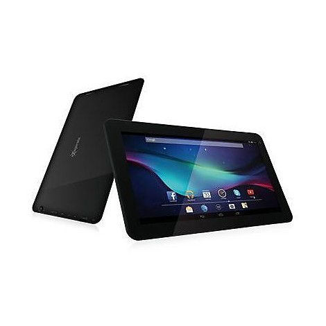 "Tablet ZeligPad 410L Schermo 10.1"" ARM Cortex A7 Quad Core 1024x600 16GB android 4.4"