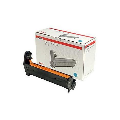 tamburo di stampa ciano c5100nc5300