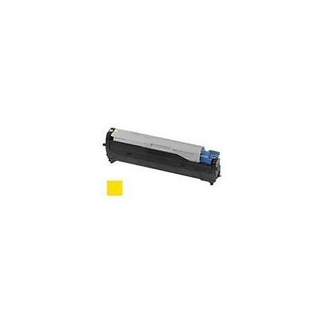 tamburo stampa giallo c5650/5750