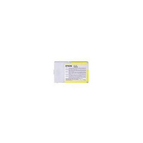 tanica giallo  110ml stypro4800