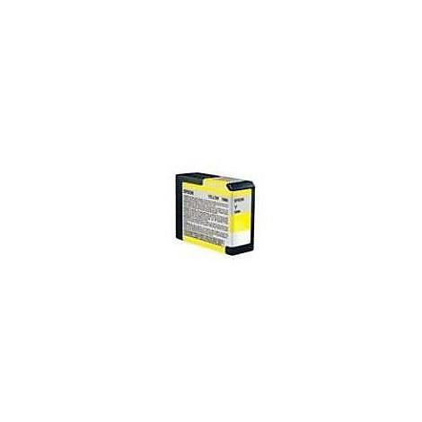 tanica giallo  uchrome k3 (80ml)