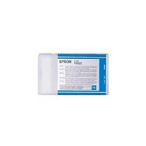 tanica inchiostro ciano p7400/9400