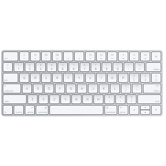 Tastiera Magic Keyboard