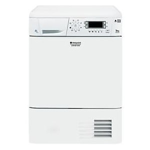 HOTPOINT/ARISTON tcd-851ax hotpoint/ariston asciugatrice classe a-30% 7,5 kg a condesazione