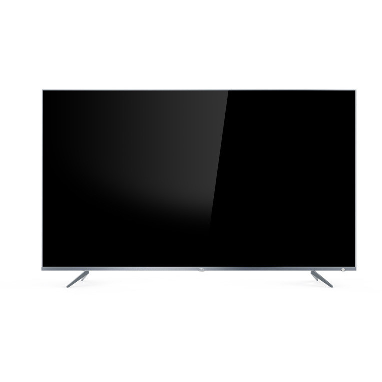 "TCL 55DP660 Serie P66 Tv Android 55"" 4K Ultra HD Smart Tv Classe A Colore Grigio"