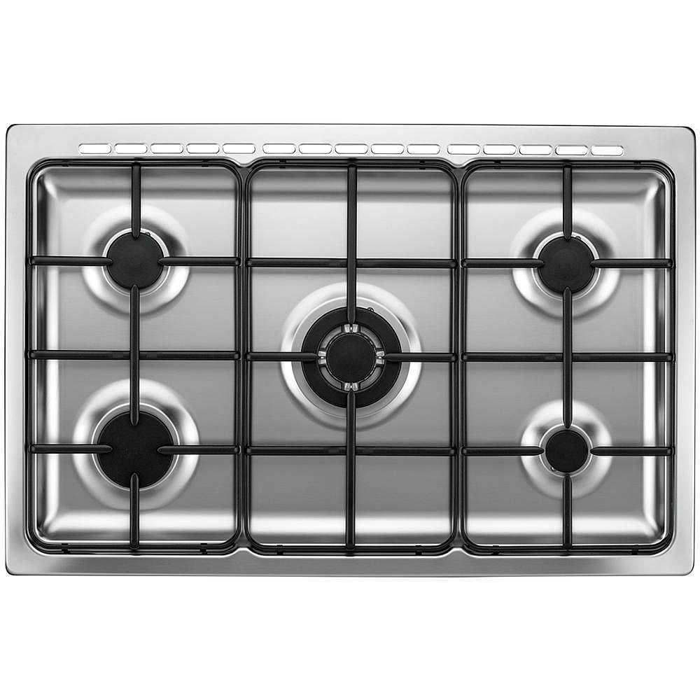 Tecnogas pb965mx cucina 90x60 5 fuochi a gas forno - Eprice cucine a gas ...