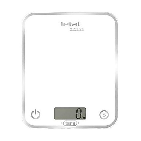 tefal bilancia optiss glass bc5000