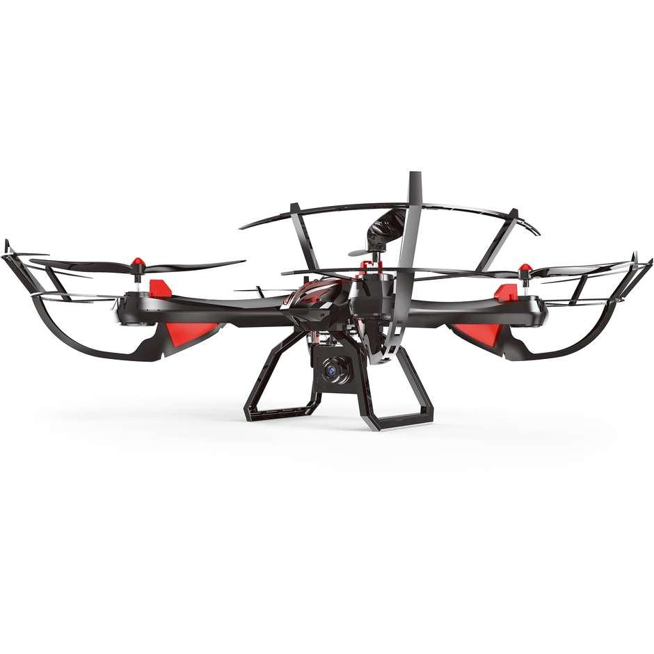 tekk drone vampire plus con camera hd