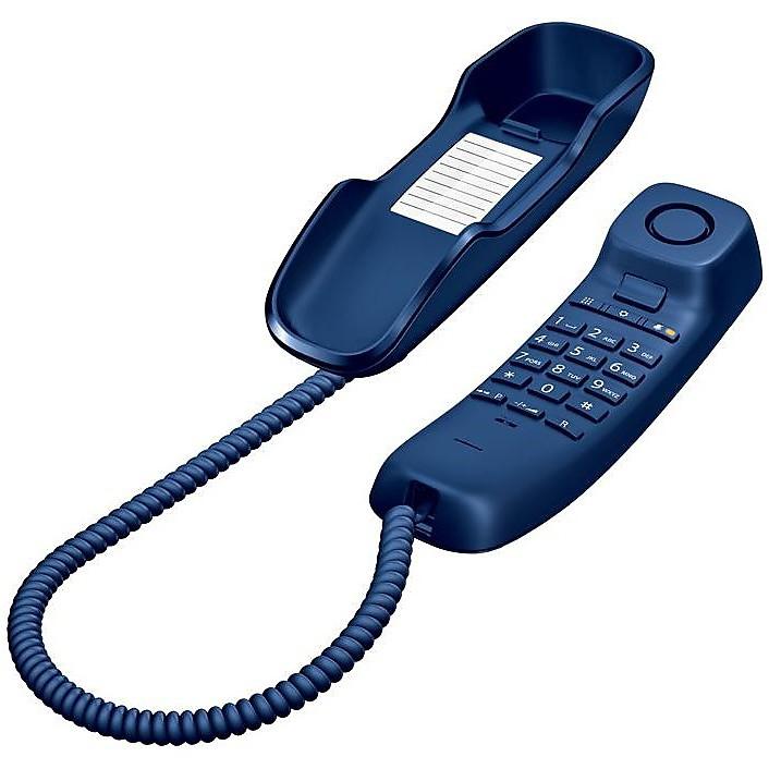 Telefono fisso da 210 blue
