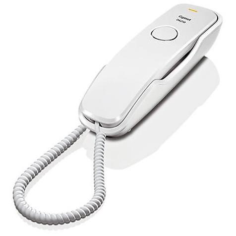 Telefono fisso da 210 white