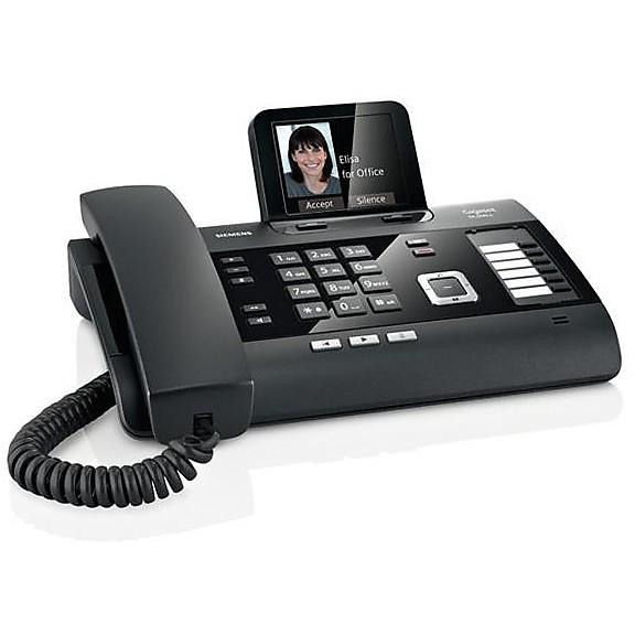Telefono fisso gigaset dl 500 a