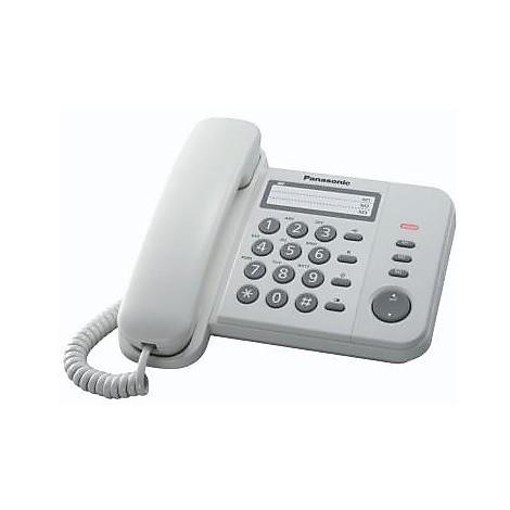 telefono fisso kx-ts520ex1w