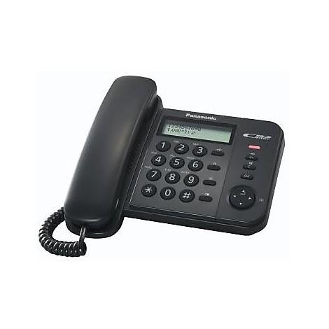 Telefono fisso kx-ts560ex1b