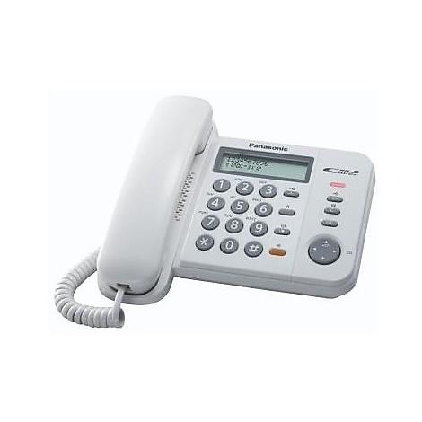 telefono fisso kx-ts580ex1w