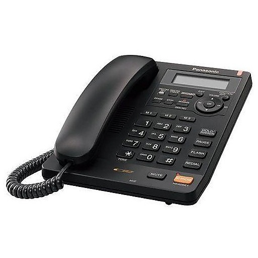 telefono fisso kx-ts620exb