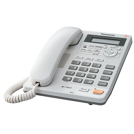 telefono fisso kx-ts620exw
