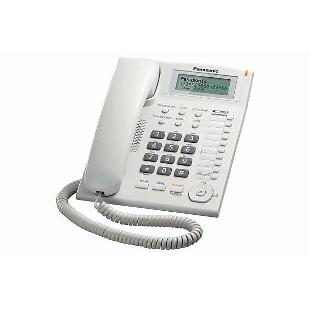 telefono fisso kx-ts880exw