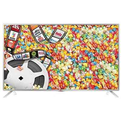 LG Televisore 39LB5700 led 39 pollici full HD smart