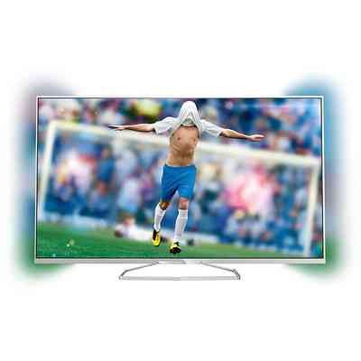 PHILIPS Televisore 40PFS6609 led 40 pollici full HD smart