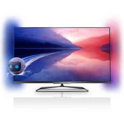 PHILIPS Televisore 47PFL6008S/12 47 serie 6008 full HD