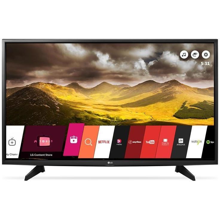 "Televisore 49LH590V 49"" full HD  smart"