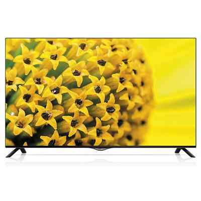 LG Televisore 49UB820V led 49 pollici ultra HD smart