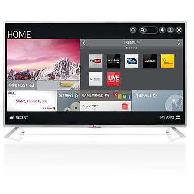 LG Televisore 50LB580V led 50 pollici full HD smart