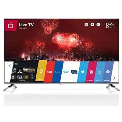 LG Televisore 50LB670V led 50 pollici cinema screen full HD 3D smart