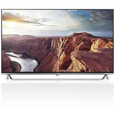 LG Televisore 55UB950V led 55 pollici ultra HD 3D smart