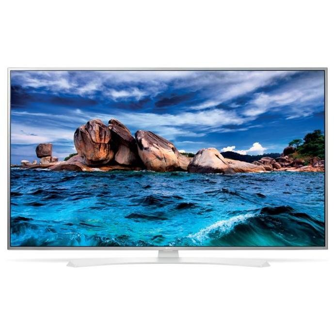 "Televisore 55UH664V 55"" 4K Ultra HD Smart HDR"