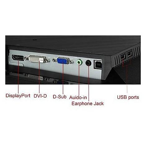 Televisore be239 full HD multi vga dp dvi usb